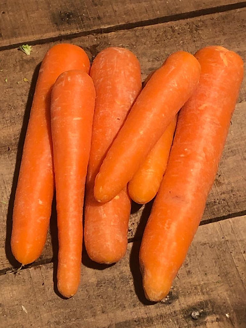 Carrots (bag of 6)