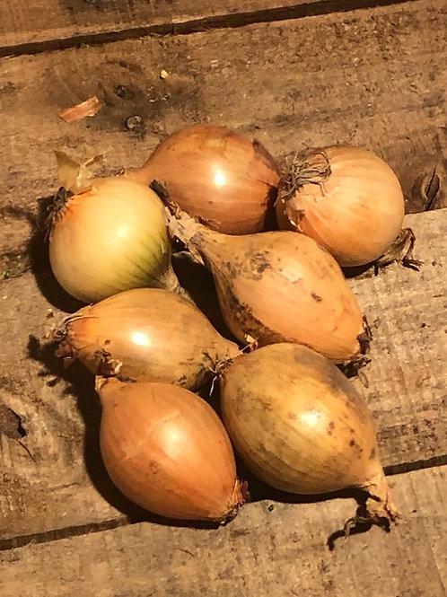 Pickling onions (per 250 grams)