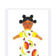 La poupée Bakoly