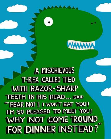A Mischievous T-Rex Called Ted (INSTA).p
