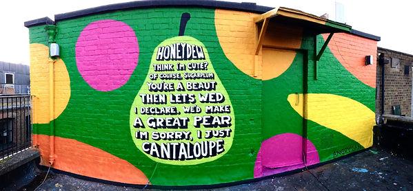 Angry Dan Limerick Mural Jealous Gallery