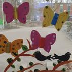 Ella Schmidt - Schmetterlinge aus der or