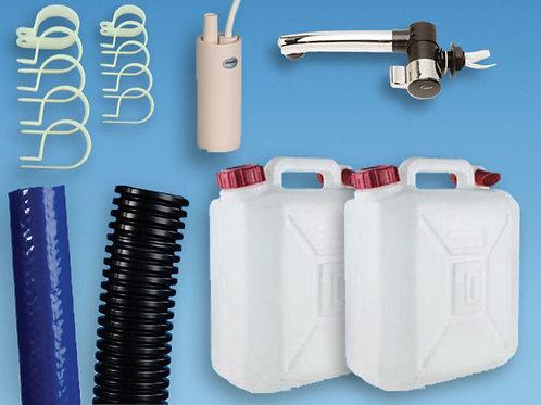 Cold Water Starter Kit