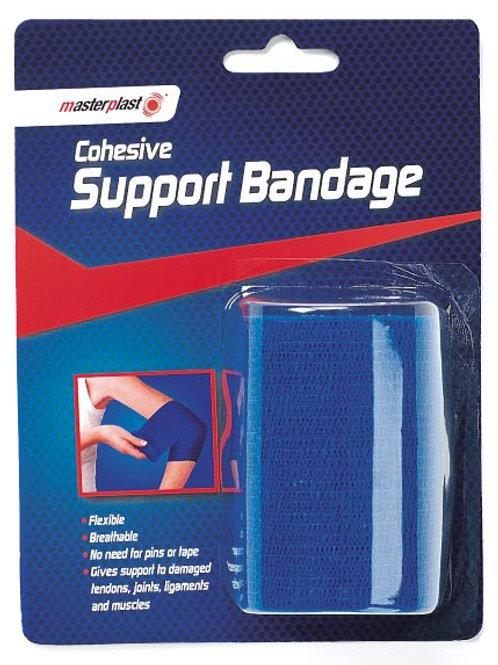 Cohesive Support Bandage