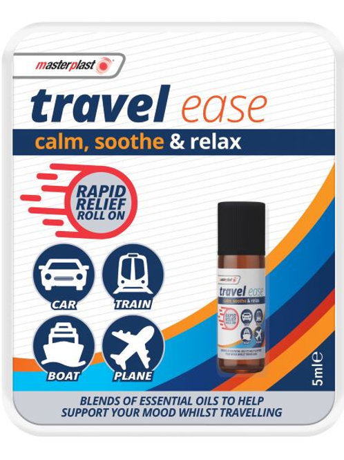 Travel Ease