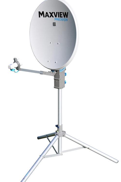 Precision 55cm Satellite System Twin LNB