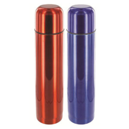 1 Ltr Stainless Steel Duroflask - Copper
