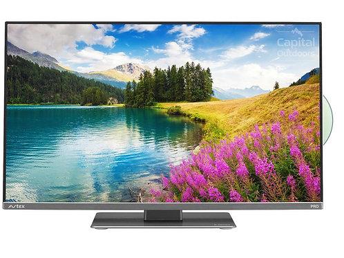 Avtex PRO 24 - 12v TV & DVD