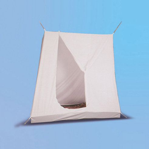 New Double Awning Inner Tent