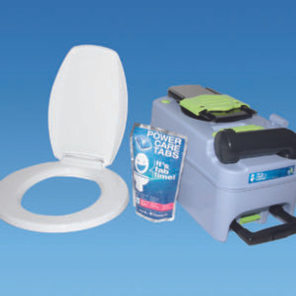 Toilet Freshen Up Kit