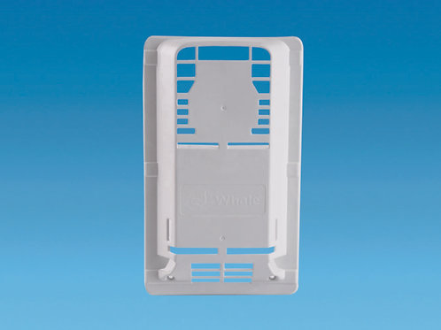 WHALE 8/13 Litre Water Heater Flue White