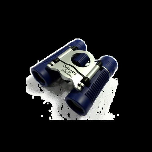 Visionary 8×21 DX Binoculars
