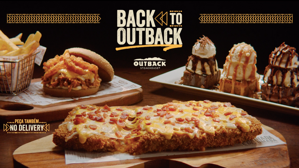 BACK TO OUTBACK