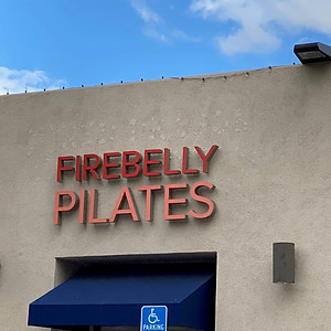 Firebelly Pilates