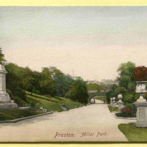Preston Millar Park