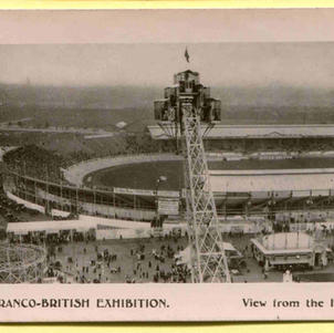 Franco-British Exhibition