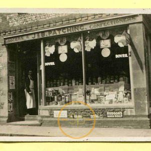 Worthing Shop Front