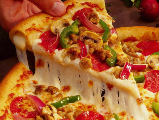 Are Pizzas safe to eat during pregnancy?