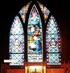 Evangeline Window