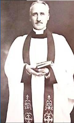 Rev. Dr. Gretchen Rehberg - Rev. Cr. D.J. Sommerville