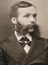 Rev. J.D. McConkey