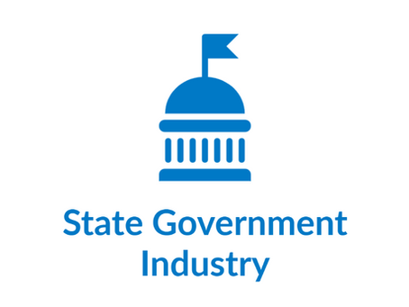 State Government Industry - Case Study