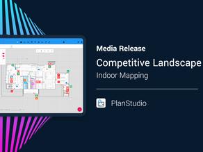 Locatrix Media Release - Gartner Competitive Landscape: Indoor Mapping