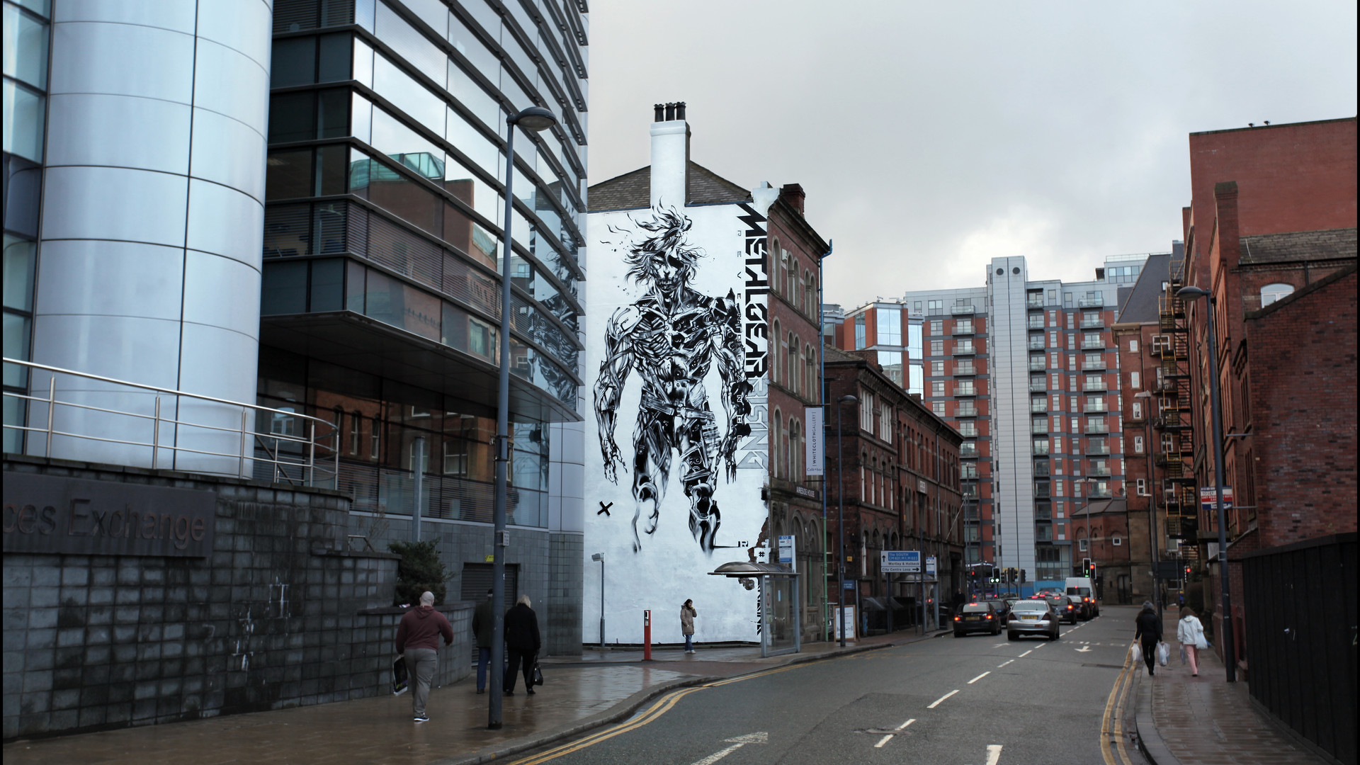 Metal Gear Rising Leeds IMG_9933_Photo_I