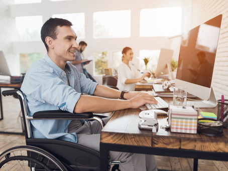 Locatrix Enables Better Planning to Empower those Living with a Disability