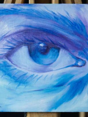 ojo ojo