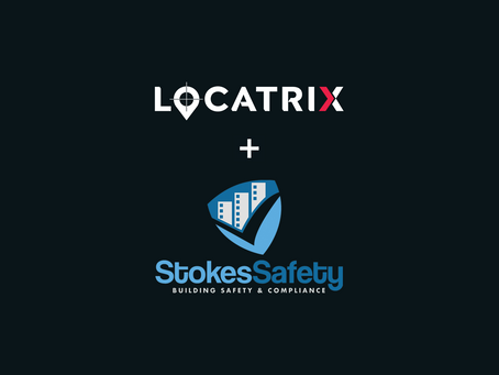 Stokes Safety & Locatrix Partner Story
