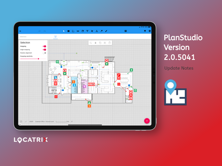 PlanStudio Update - V2.0.5041