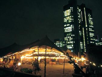 Rooftop at night.JPG