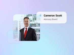 Introducing Cameron Scott