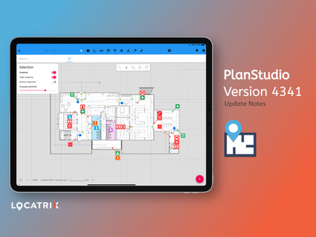 PlanStudio Update - V4341