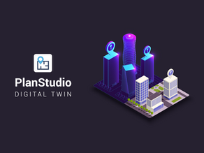 Why create a PlanStudio Digital Twin for your building?