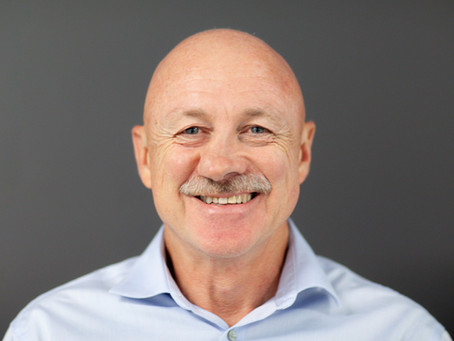 Meet Our Advisory Board Member Alan Clarke