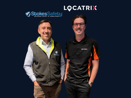 Stokes Safety & Locatrix Partner Story