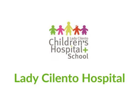 Lady Cilento Hospital - Case Study