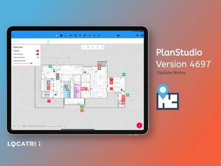 PlanStudio Update - V4697