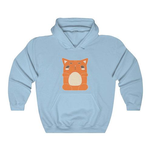 Pawdemic Unisex Heavy Blend™ Hooded Sweatshirt