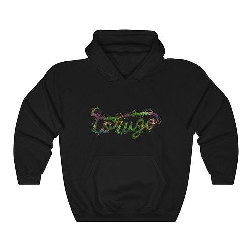 Para Papi - Unisex Heavy Blend™ Hooded Sweatshirt