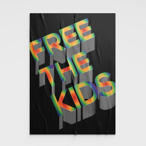 Free the Kids