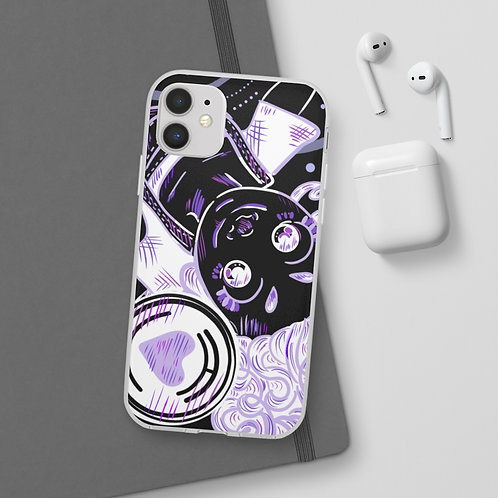 I Purple You Flexi Case