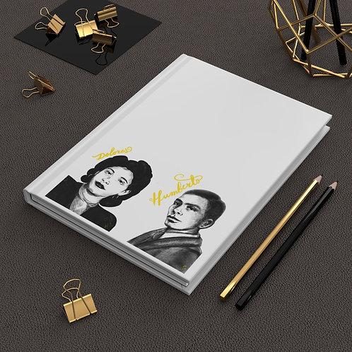 Para Familia - Abuelos Hardcover Journal Matte