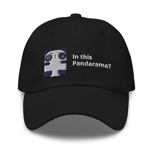 Pandarama Hat