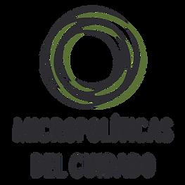 LOGO MICROPOLITICAS DEL CUIDADO PNG CHIC