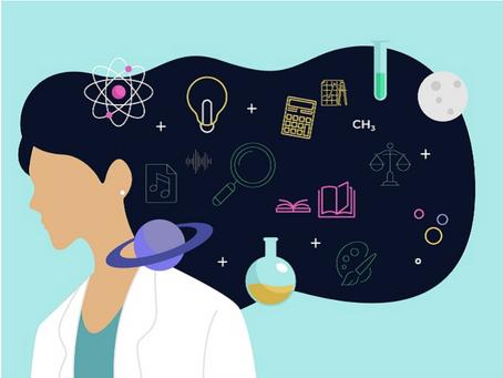 Seminario: El rol de la mujer en la investigación
