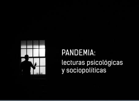 """Estudio Cuidar en el número """"Pandemia: lecturas psicológicas y sociopolíticas"""" de Revista Castalia."""