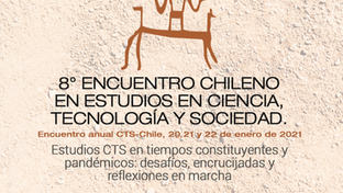 8º Encuentro CTS Chile